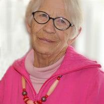 Carol Jo Tyerman