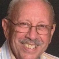 Mr. James 'Jim' Lawrence Butler Jr.