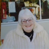 Patricia McKay Grewe