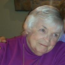 Patricia Ann Richichi