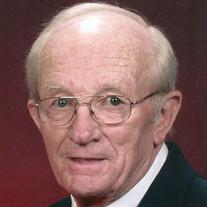Austin Albert Quillin Jr.