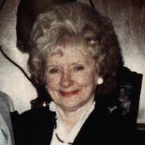 Gertrude Elizabeth Beadle