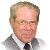 Arlen M. Buttars