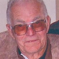 Donald  Dean Copley