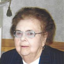 Annabel Steen