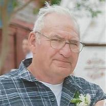 Robert Franklin Lemerande
