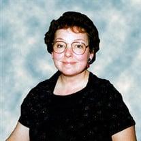 Karen Diane Triplett