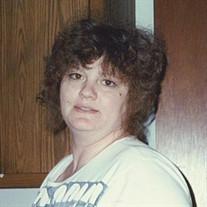 Mary Ann Landers