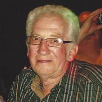 Arnold Walter Lenz