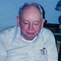Arthur J. Underwood