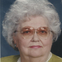 Frances Ann Hrouda