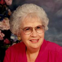 Joan Marie Kennedy
