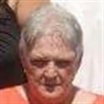 Mrs. Janice Kay Belbot