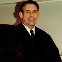 Dr. Carl Edward Mills