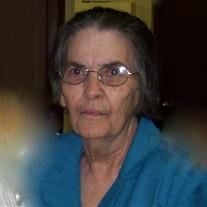 Liza Marie Nickens