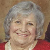Cynthia Joan McCarthy