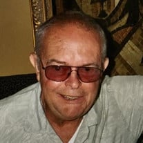 Dr. Donald Ray Connelly