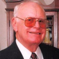 """Herbert B. """"H. B."""" Robins Jr."""