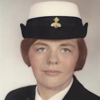 Gloria J Rickman