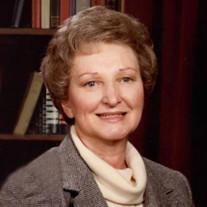 Nancy Jane Light Jenkins