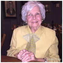 Wanda Mae Gross