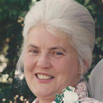 Mrs. Darlene Jean Leanna