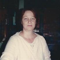 Betty S. Walston Higginbotham