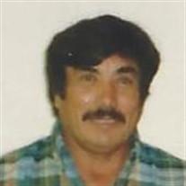 Ramon Elizondo Gonzalez