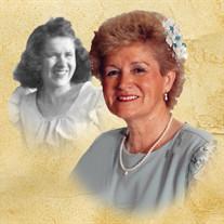 Margaret Chittle