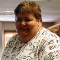 Debbie Kaye Chandler