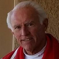 Paul Frederick Sargent