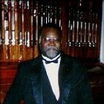 Andrew Johnson Jr
