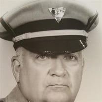 Francis W. O'Brien