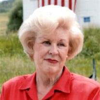 Susan Elizabeth Sargent