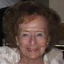 Catherine M. O'Connell