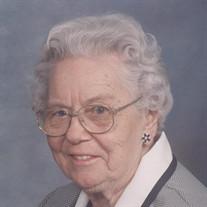 Altha C. Corl