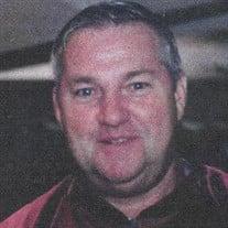 Mr. Richard Eugene Johnson