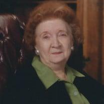 Marguerite Ann White
