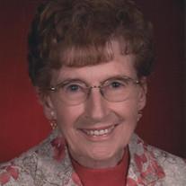Darlene M. Pitney
