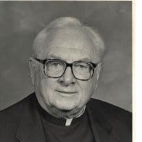 Reverend Daniel E.  Johnson