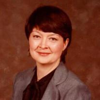 Linda Diane Green
