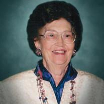 Mrs. Doris L. Gilliland