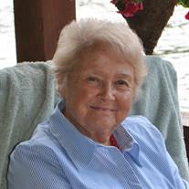Mrs. Doris Rogers