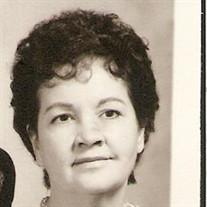 Mrs. Muriel G.  Blouin