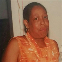 Gladys Burntetta Seay