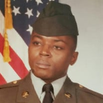 Marcus A. Phillips