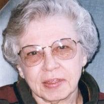 Dorothy E Reichert