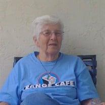 Alice  Carolyn Glazier