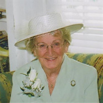 Marilyn C Stacy, 89 of Green Cove Springs