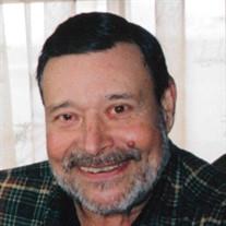 Walter A. Kepner